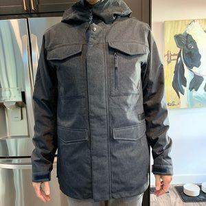 Men's Burton Covert Ski Jacket - Size M